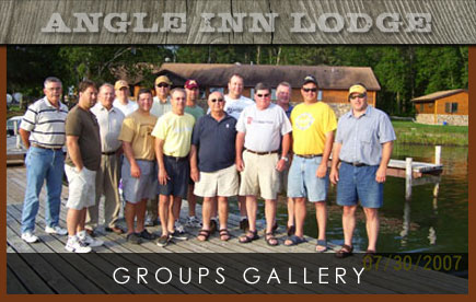 Angle Inn Lodge Groups Gallery