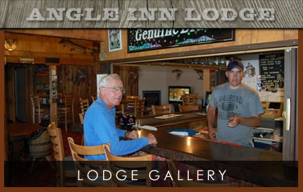 Angle Inn Lodge Gallery
